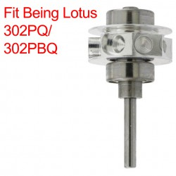 Being 302P tandheelkundige rotorcartridge voor Lotus 302 Torque Head-handstuk